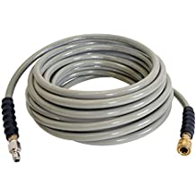SIMPSON Cleaning 41115 4500 PSI Hot and Cold Water Replacement/Extension Hose for Gas Pressure Washers, 3/8-Inch by 200-Feet
