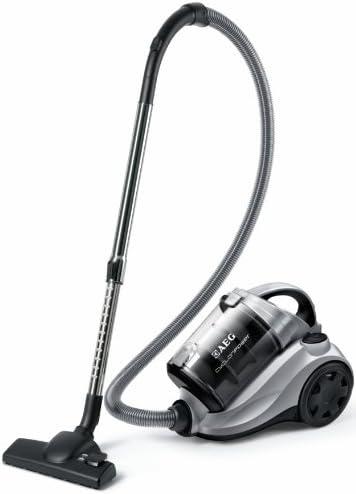 AEG Cyclon Power AE 7805- Aspirador sin bolsa (2200 W, sistema de ...