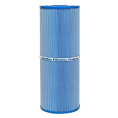 Guardian Filtration Products, Replacement Pool Spa Filter, for Unicel C-4950RA, Filbur FC-2390M, Pleatco PRB50-IN-M : Garden & Outdoor