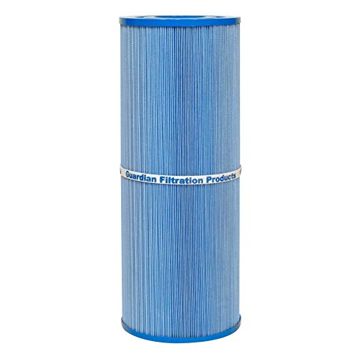 Guardian Filtration Products, Replacement Pool Spa Filter, for Unicel C-4950RA, Filbur FC-2390M, Pleatco PRB50-IN-M