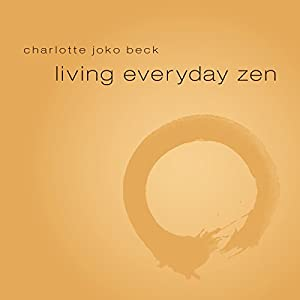 Living Everyday Zen Speech