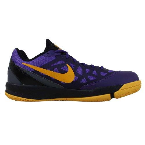 Attero Ii Viola Zoom Basket Da 502 Nike 622048 Uomo awXIq8Fz