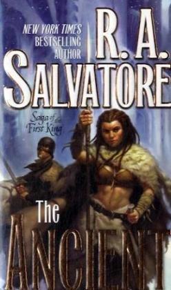 ra salvatore book reviews