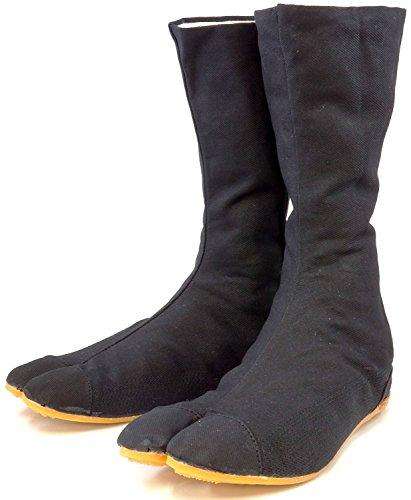 Samurai market Men's Martial Arts Shoes black Noir HQo3JOlf4