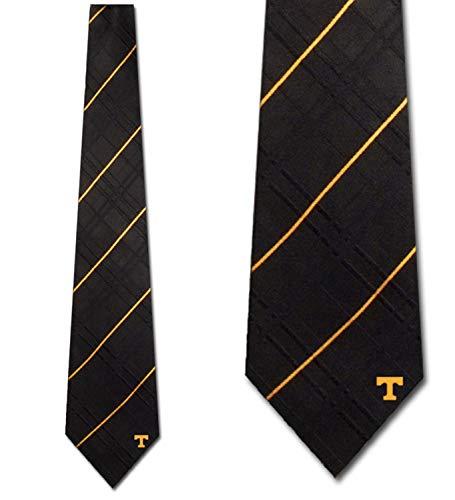 Eagles Wings Tennessee Volunteers Oxford Woven Silk Tie