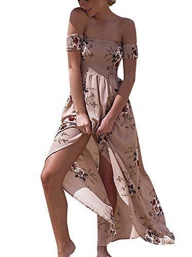 Walant Women shoulder Floral Casual