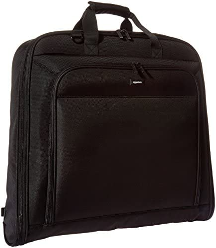 AmazonBasics Premium Hanging Luggage Garment product image