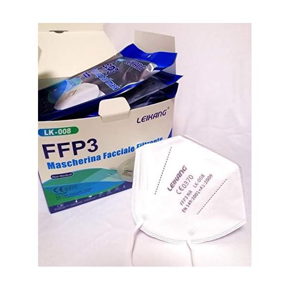 LEIKANG-FFP3-Mund-und-Nasenschutz-Maske-mit-EC-Zertifizierung-5-lagige-Maske-ohne-Ventil-Staub-und-Partikelschutzmaske-medizinische-Schutzmaske-mit-hoher-BFE-Filtereffizienz–98-20-Stck