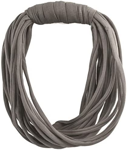 Bands by Ellen Wille - Flexible Multi Strings Headband COLOR: Marine DARK BLUE