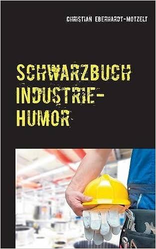 Schwarzbuch Industrie-Humor