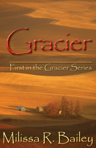 Gracier (First in the Gracier Series Book 1)
