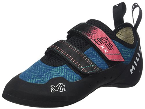 Millet Easy Ld pool Arrampicata Up Blue 000 Da Blu Scarpe Donna OOUrq5w