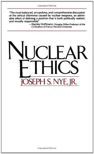 Nuclear Ethics