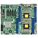 Supermicro X9DRL-IF-B Dual LGA2011/ Intel C602/ DDR3/ SATA3/ V&2GbE/ ATX Server Motherboard, Bulk