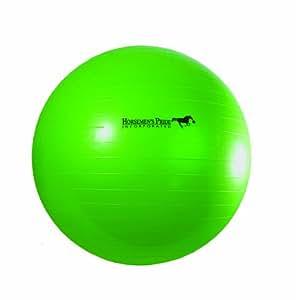"Horsemans Pride 40"" Jolly Mega Ball Green"