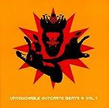 Untouchable Outcaste Beats, Vol. 1