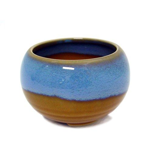 Shoyeido's Azure Incense Bowl