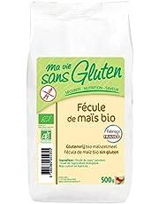 Fécule de maïs Bio 500 g