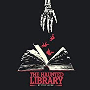 The Haunted Library (Amazon Original)