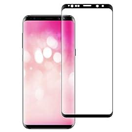 Galaxy S9 Plus Screen Protectors