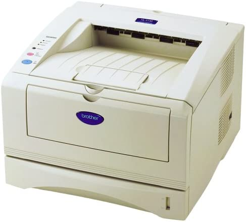 Brother HL-5140 - Impresora láser (2400 x 600 dpi, A4, 20 ppm ...