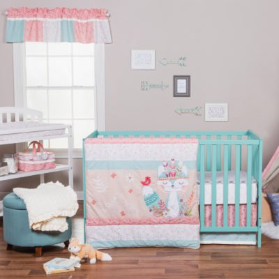 Trend Lab Wild Forever Baby Bedding Collection Baby