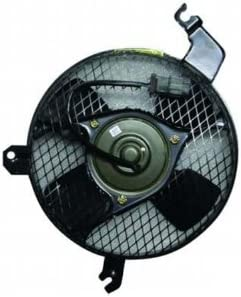 Replacement AC Condenser Cooling Fan Assembly