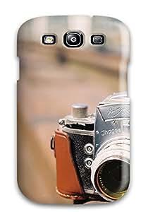 S3 Perfect Case For Galaxy - SOjgrIO2283qKvKs Case Cover Skin wangjiang maoyi