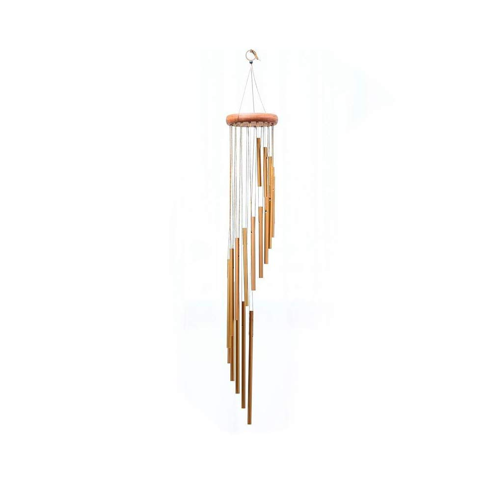 LANGING Wind Chimes Indoor Garden Wind Chimes Outdoor Decorations Home Decor Living Room Decoration