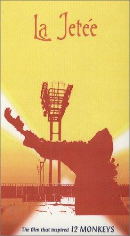 La Jetee [VHS]