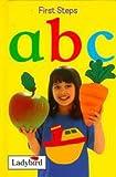 ABC, Ladybird Books Staff, 0721418740