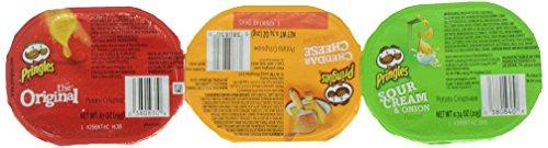 Pringles 3 Flavor Snack Stacks, 12.69 Ounce by Pringles