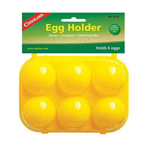 Coghlan's Egg Holder, 6 Eggs ()