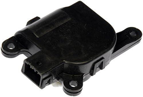 HVAC Heater Blend Door Actuator Left SKP SK604107