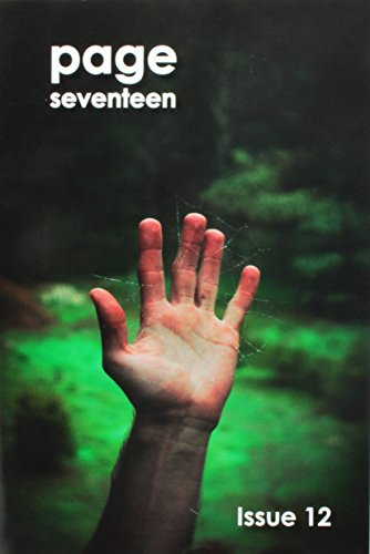 page seventeen: issue 12