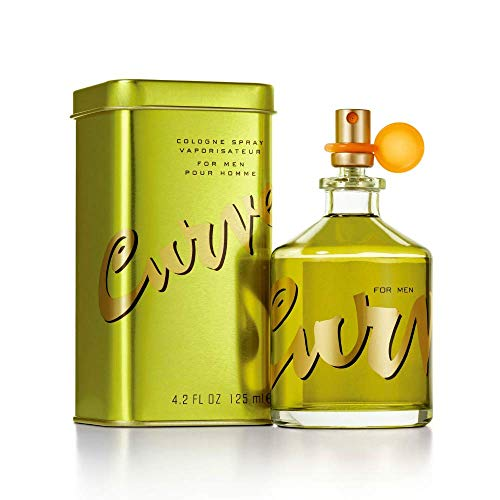 Curve by Liz Claiborne for Men 4.2 oz Cologne Spray