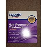 Hair Regrowth For Women Review and Comparison