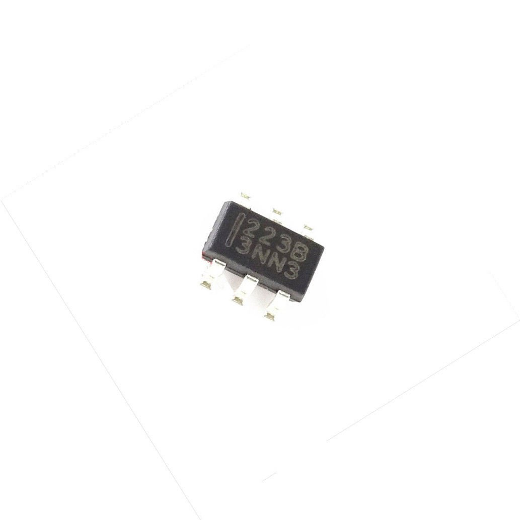 20PCS NEW TTP223 SOT23-6 One-touch key detecting IC