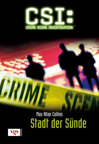 CSI: Stadt der Sünde