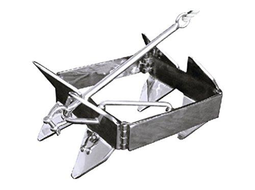 Small Box Anchor - Slide Anchor boat anchor