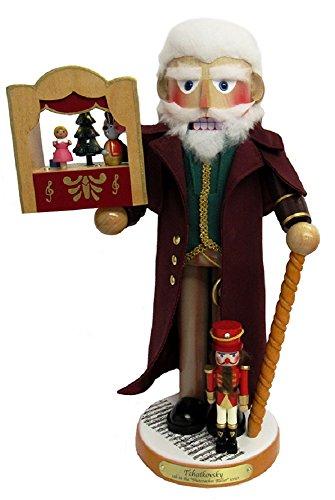 2017 Steinbach Tchaikovsky Nutcracker Suite Musical German Christmas Nutcracker by Kurt Adler