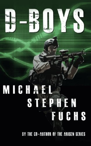 book cover of D-Boys