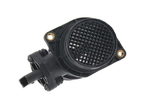 Bosch Air Flow Meter - VW Jetta Sedan (BBW engine) Air Mass Sensor OEM Bosch maf flow meter sender