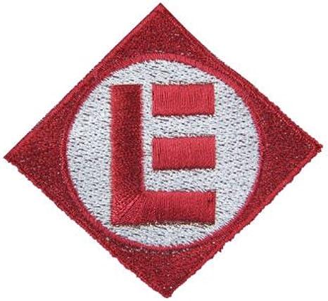 den28LS New York Central White Logo Long Sleeve Embroidered Denim