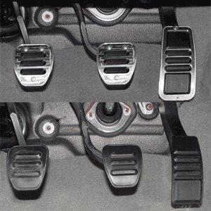 UPR Billet Manual Pedal -