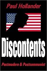 Discontents: Postmodern and Postcommunist