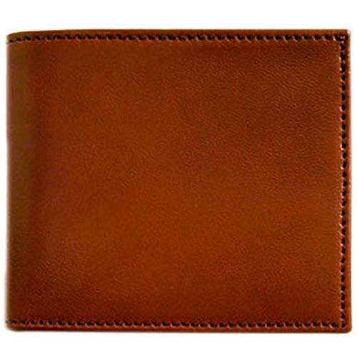 Firenze Leather Double Billfold Wallet Color: ()