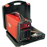 Stanley MAX210 - Soldadura Inverter electrodo: Amazon.es: Industria ...