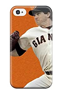 Fashion Protective San Francisco Giants Case Cover For Iphone 4/4s
