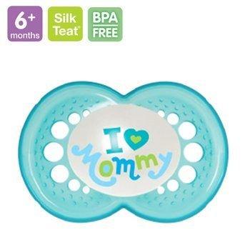 Amazon.com: MAM – Chupetes última intervensión de BPA para ...